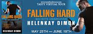 Falling Hard Tour & Giveaway