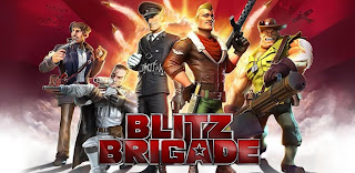 Blitz Brigade 1.0.1 APK Data Files Download-i-ANDROID