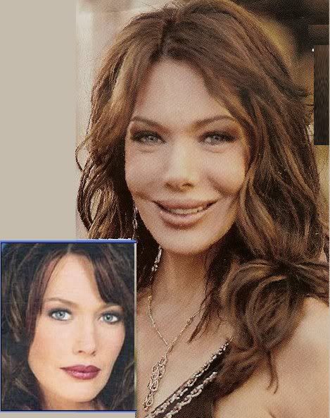 Hunter Tylo Daughter Pictures to Pin on Pinterest - PinsDaddy