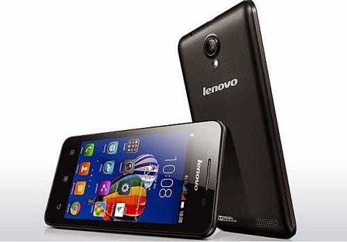 Hp Android Lenovo Murah Lenovo A319