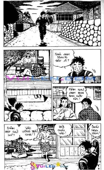 Jindodinho - Đường Dẫn Đến Khung Thành III Tập 61 page 79 Congtruyen24h