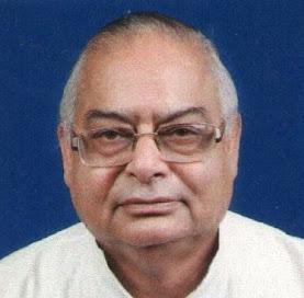 केशो मेहरा भाजपा की  केन्द्रीय चुनाव संचालन समिति के सदस्य मनोनीत