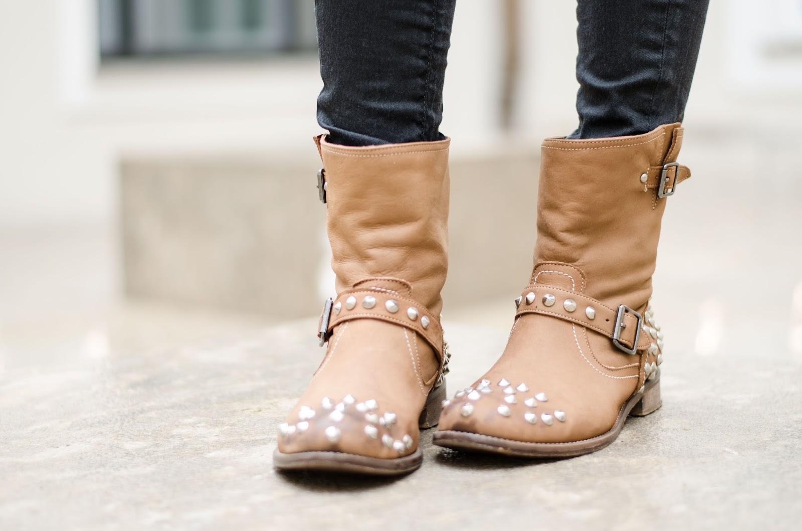 kristjaana mere chiara ferragni studded ankle boots