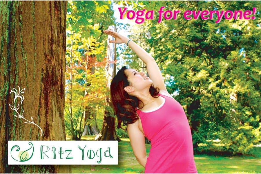 Ritz Yoga