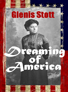 Excerpt: Dreaming of America: A Journey of Betrayal by Glenis Stott