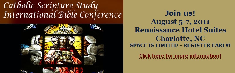 Catholic Scripture Study International