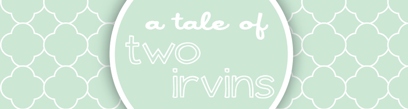 A Tale of Two Irvins
