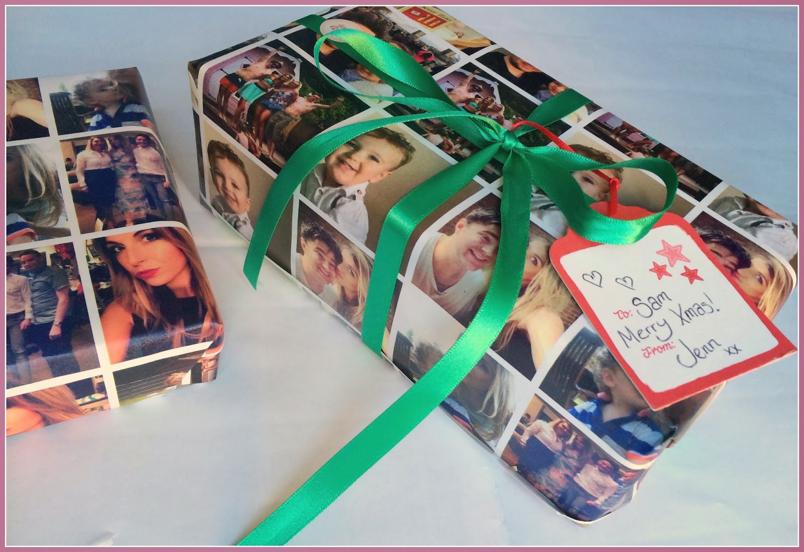 personalised-gift-wrap