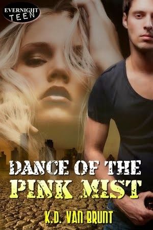 Dance Of The Pink Mist
