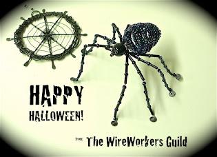 Halloween Spider Tutorial