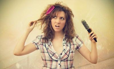 Выпадение волос, способы лечения
