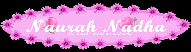 ● Naurah Nadha  ●