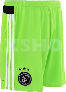 Celana Ajax Away 2015/2016