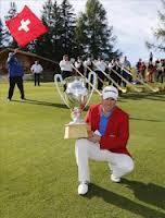 GOLF-Ramsay consigue la victoria en el Masters Europeo con soltura