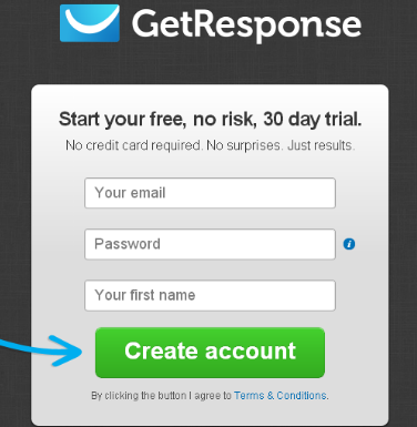 GetResponse Account Login Guide - Email creator and Email Marketing