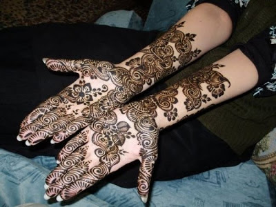 New And Latest Mehndi Designs HD Wallpaper 2012-2013 ~ All HD ...