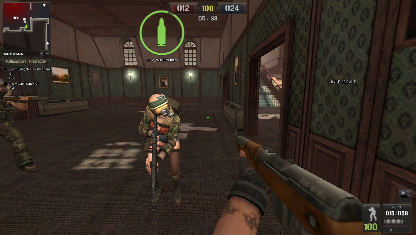 """""""+VirGo+"""": cheats pointblank Replace weapon Psang Difuse ..."""