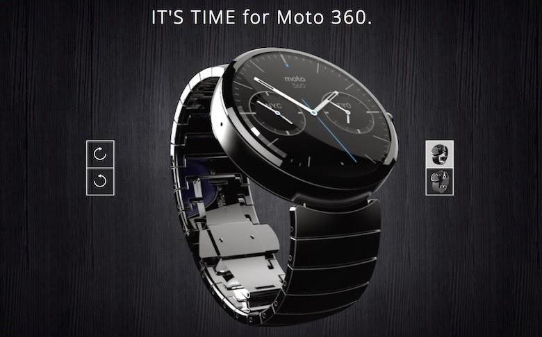 moto 360