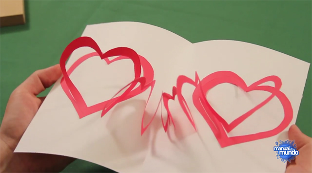 Como fazer um cartão para o Dia dos Namorados