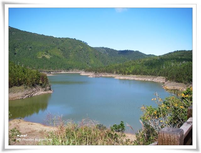宜蘭太平山國家森林遊樂區-翠峰湖3