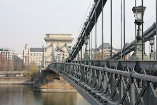 Boedapest 2008