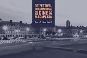 33° edición del Festival Internacional de Cine de Mar del Plata