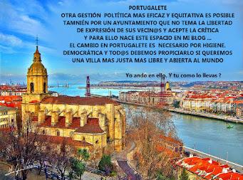 PORTUGALETE 2016