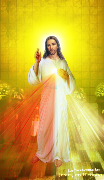 divina misericordia fiesta de santa monica