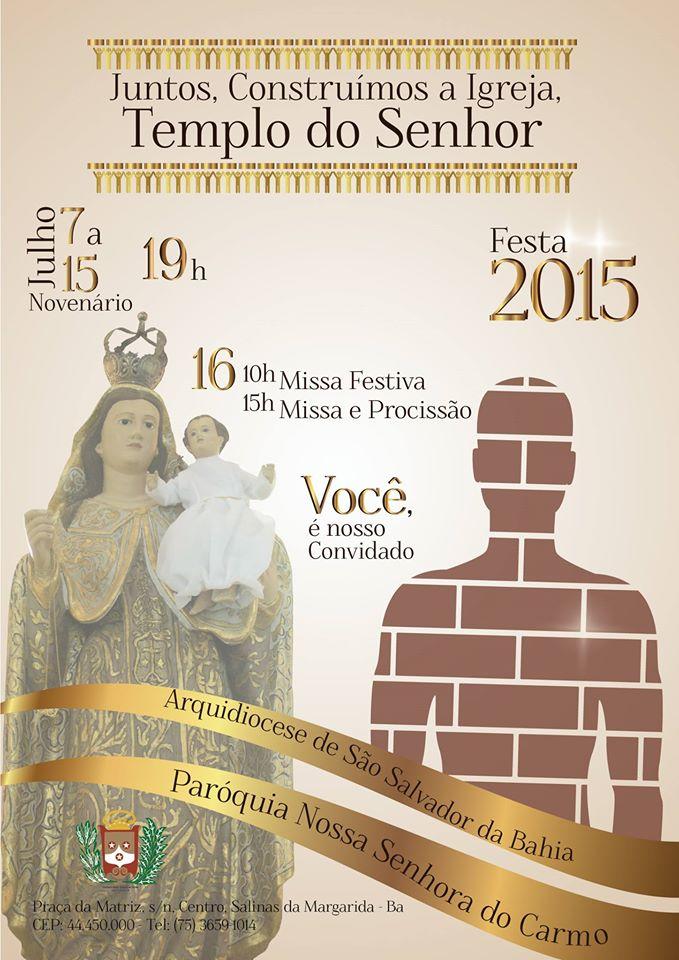 Festa 2015