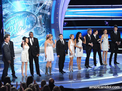 american idol 2011 cast. american idol 2011 cast.