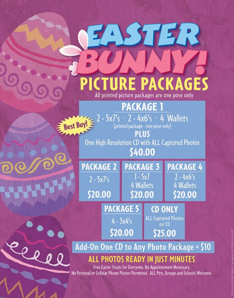 PICTURE PACKAGES