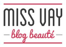 Miss Vay | Blog beauté québécois