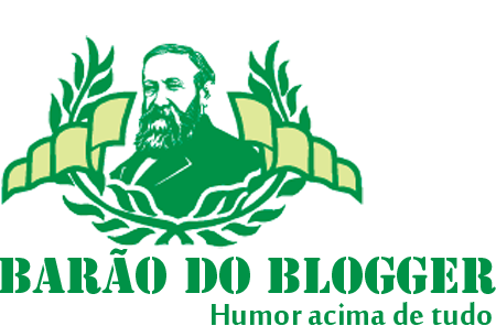 Barão do Blogger