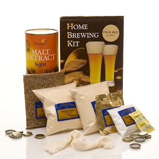 True Brew All Malt Pale Ale Beer Ingredient Kit