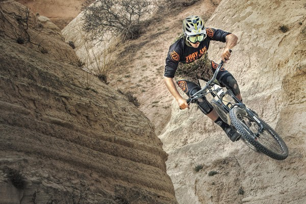 YT Industries Launch 2015 Range