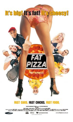 Fat Pizza (2003)
