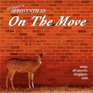#11: ON THE MOVE