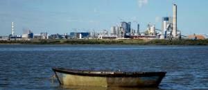 Uruguay renovó por tres años la autorización ambiental a la ex Botnia