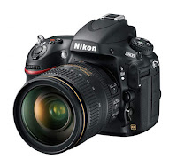 DSLR camera, With 36MP and EXPEED 3