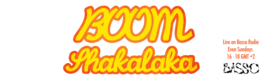 Boom Shakalaka