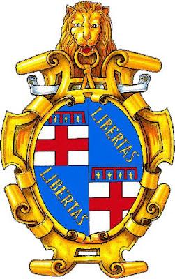 Bologna-Stemma coat of arms