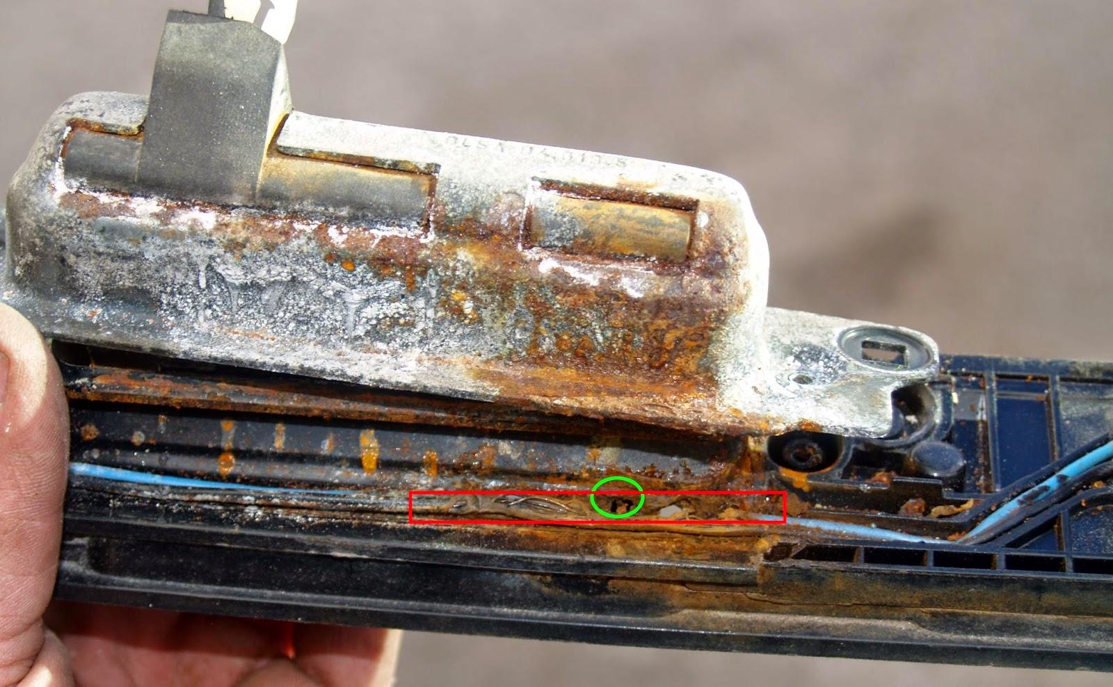 JB Service: SAAB 9-3 SE 2.0T,1999, fuse 29 keep blowing.