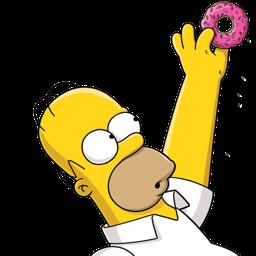 Afbeeldingen van The Simpsons - The Complete Season 2
