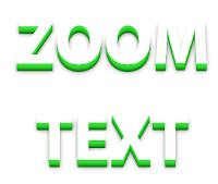 CSS3 Text 3D, hiệu ứng chữ 3D