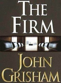 Cover of John Grisham's The Firm pdf eBook