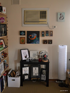my place: mini gallery