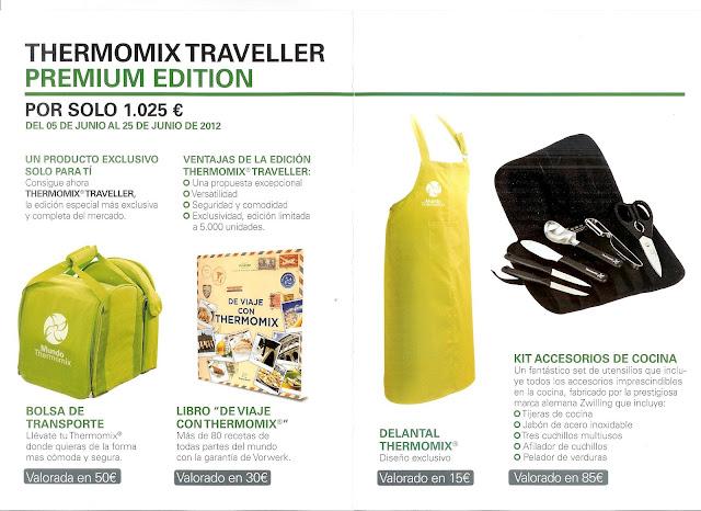 Thermomix Descuento Promocion 2012 Comprar Thermomix Ahora