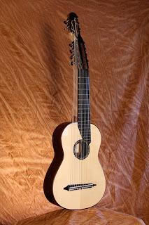 Gitar Dari 6 - 42 Senar