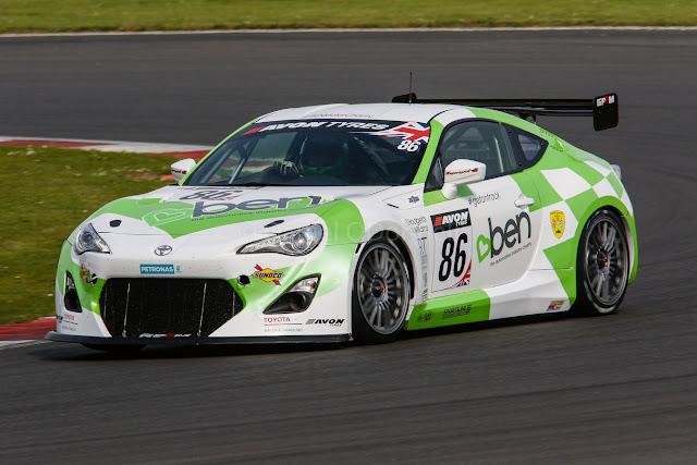 Toyota GT86, wyścigi, racing, samochody do sportu, nowe auta do wyścigów