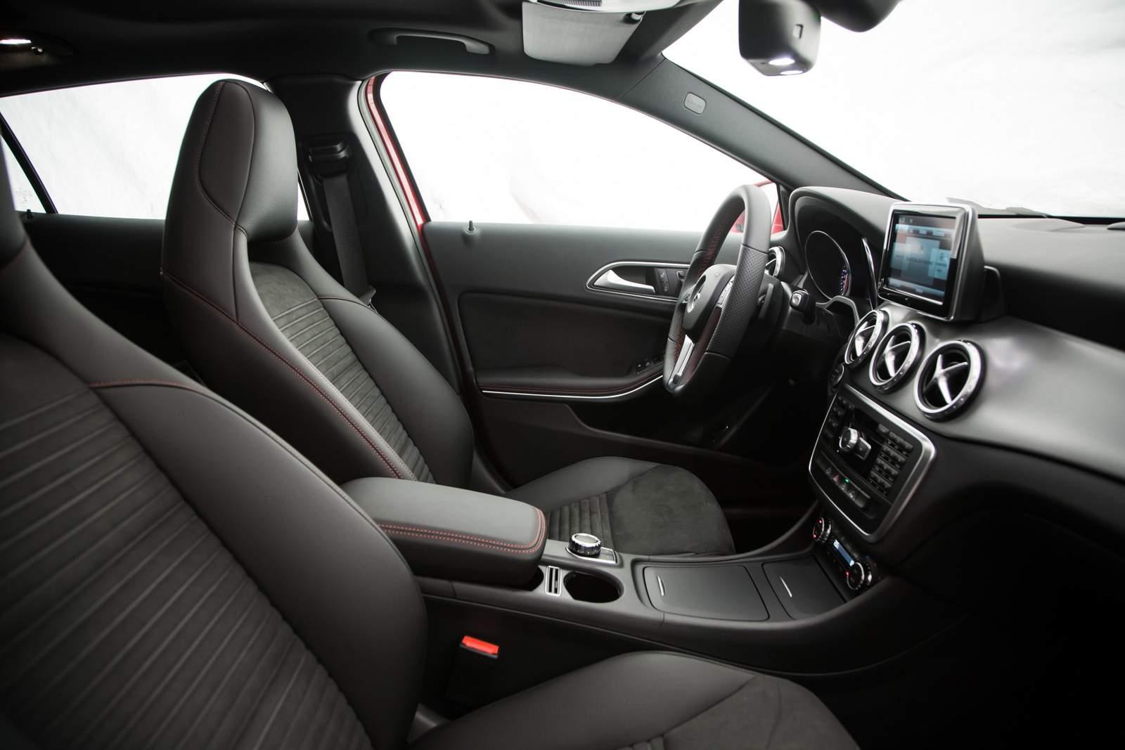 Mercedes-Benz GLA 250 chega com preço de R$ 171.900 | CAR.BLOG.BR ...